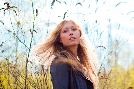 Tanja Frühjahr 2012