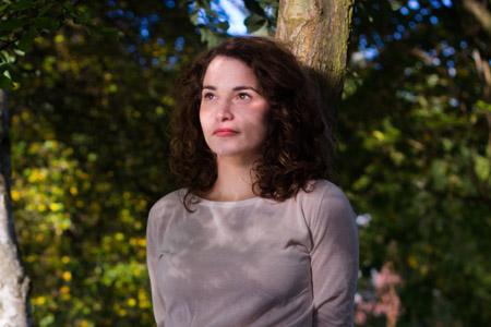 Anna Herbst 2012